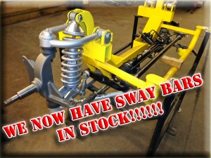 SWAY BAR for site