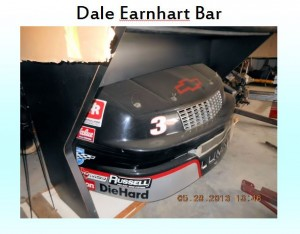 dale earnheart bar