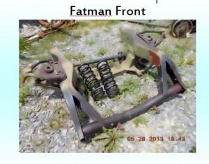 fatman front