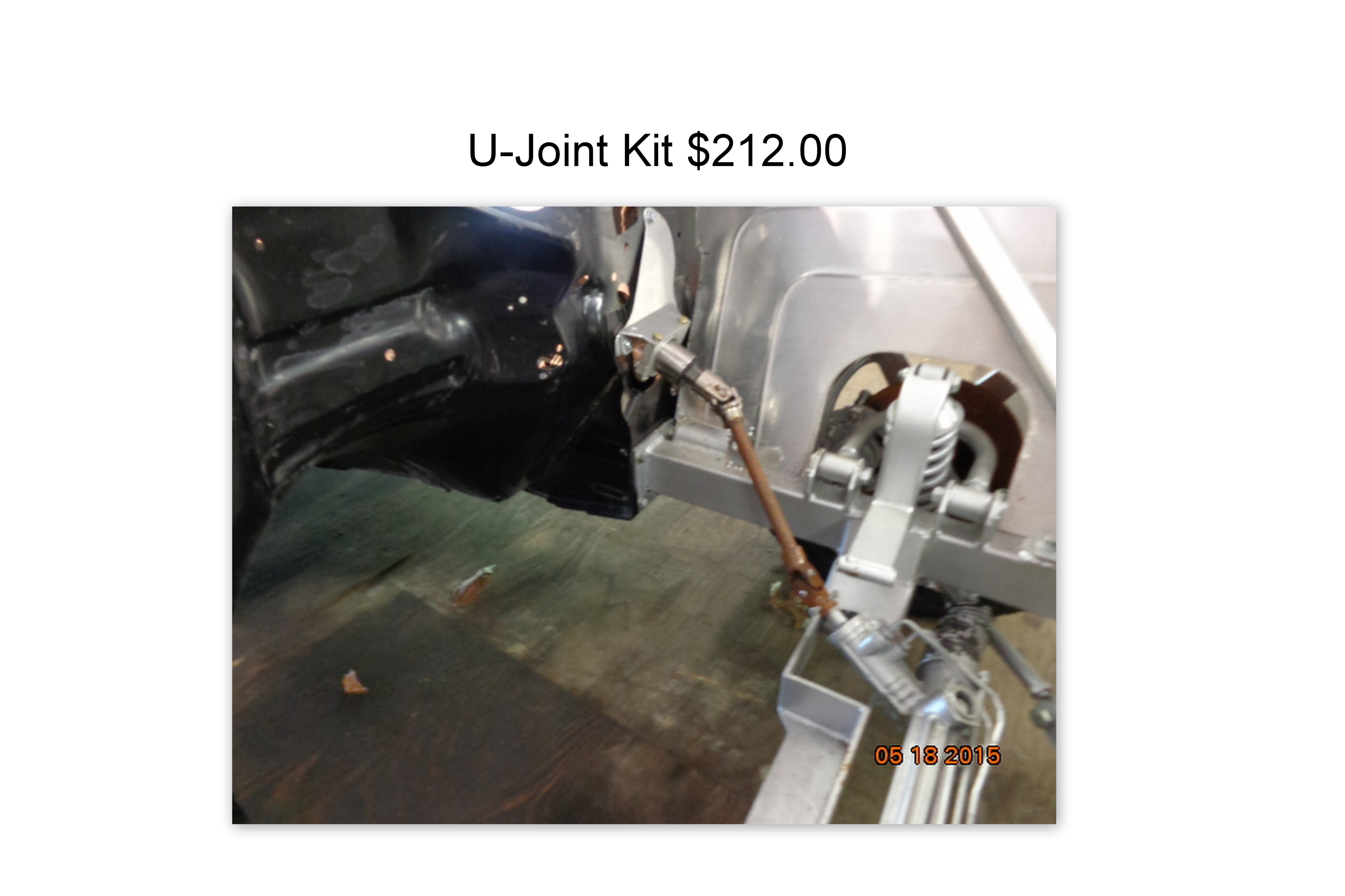u joint kit